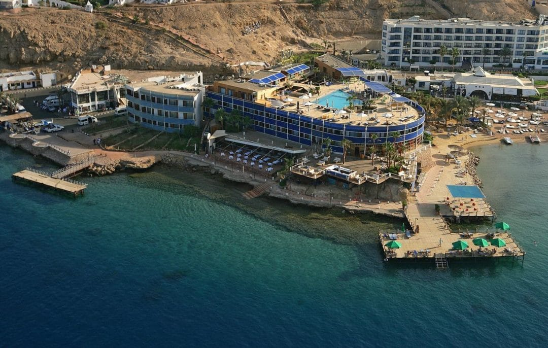 Where to stay in sharm el sheikh travel guide dive holiday advice - Dive inn resort egypt ...